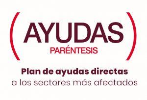 ayudas parentesis gva generalitat valenciana plan resistir 2000€ autonomos horeca