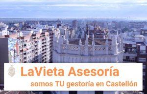 Lavieta asesoria castellon gestoria laboral fiscal contable la mejor asesoria de castellon asesoria de empresas asesoria de autonomos alta autonomo